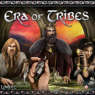 L'Europe au début du Néolithique : Era Of Tribes