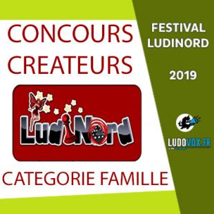 TOUS LES PROTO CATÉGORIE FAMILLE DE LUDINORD 2019