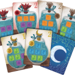 noctiluca cartes