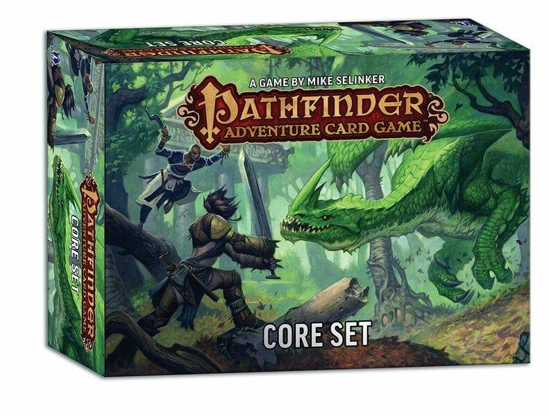 pathfinder core set reboot