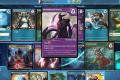 Shards of Infinity désormais jouable sur écran