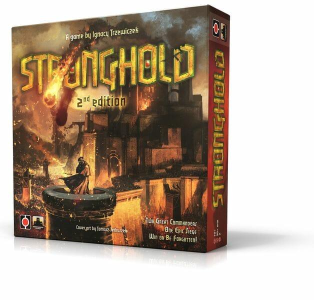 stronghold 2e edition jds