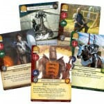 A Game of Thrones The Card Game - Fury of the Storm-Materiel-Jeu de société-Ludovox