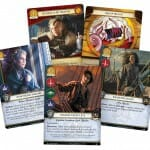 A Game of Thrones The Card Game - Kings of the Isles-Materiel-Jeu de société-Ludovox