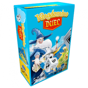 Kingdomino revient ! Zoom sur la version duel