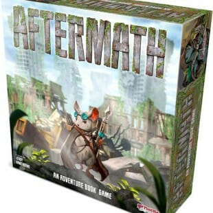 Le test de Aftermath