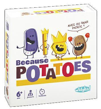 Because Potatoes-Couv-Jeu de société-Ludovox