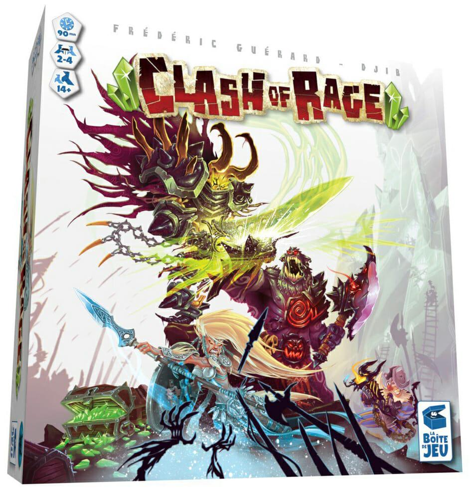 Clash of rage-Couv-Jeu de société-Ludovox