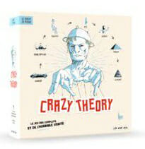 Crazy Theory-Couv-Jeu de société-Ludovox