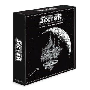 Escape The Dark Sector ludovox