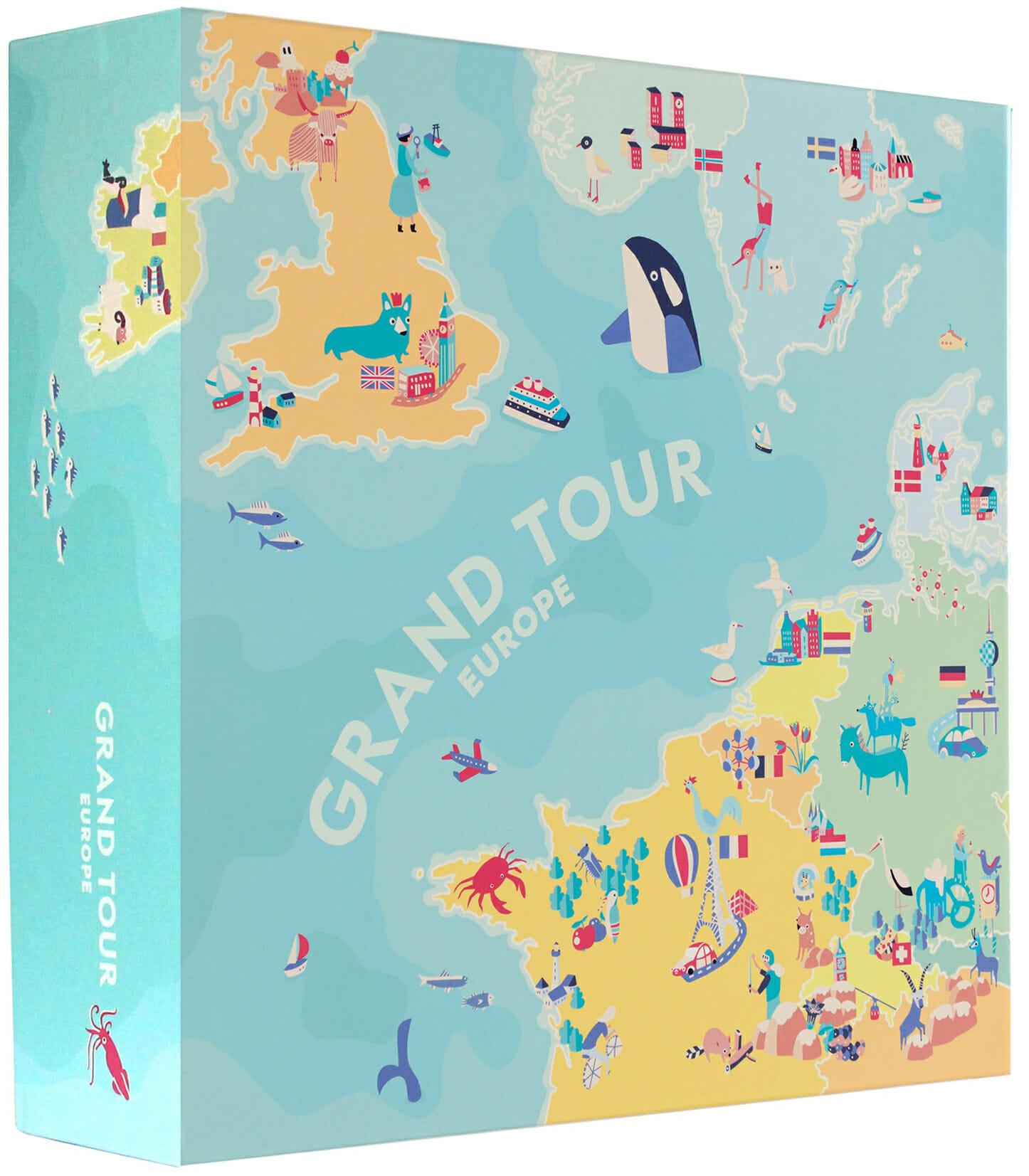 Grand Tour Europe-Couv-Jeu de société-Ludovox