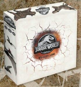Jurassic world-Couv-Jeu de société-Ludovox