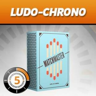 LUDOCHRONO – MatchMaster
