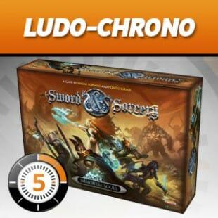LUDOCHRONO – Sword & Sorcery