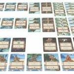 Palm Island-Materiel-Jeu de société-Ludovox