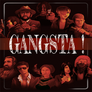 Gangsta : straight outta Belgium