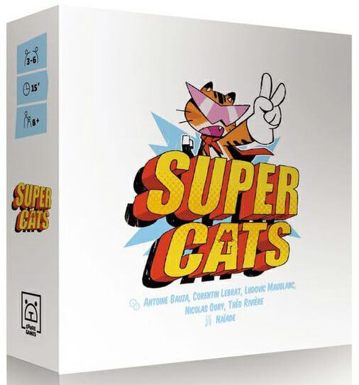 Super Cats-Couv-Jeu de société-Ludovox