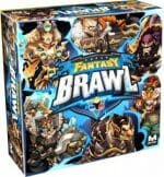 Super Fantasy Brawl-Couv-Jeu de société-Ludovox