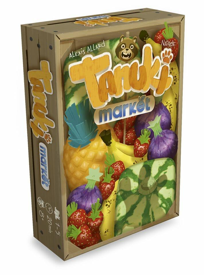 TANUKI MARKET