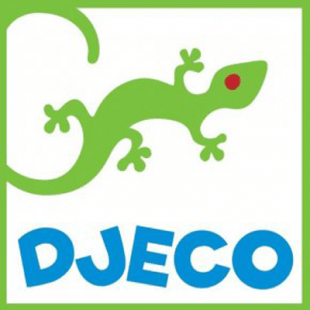 Journée découverte Djeco : Hero Town, Magic School, Forest Adventure, Bee Logic, etc