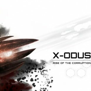 X-Odus, Rise of the Corruption