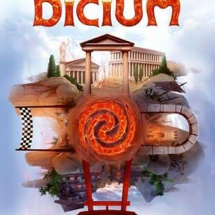 Une boîte, quatre jeux, Dicium