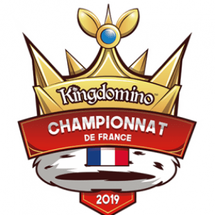 Kingdomino, le championnat de France