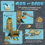 Age of Dirt A Game of Uncivilization jeu
