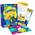Enigmes - Métiers -Materiel-Jeu de société-Ludovox