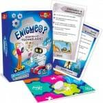 Enigmes - Nouvelles Technologies -Materiel-Jeu de société-Ludovox