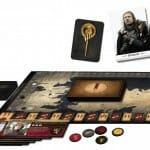 Game of Thrones Oathbreaker-Materiel-Jeu de société-Ludovox