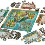 Heroes of Land, Air & Sea Pestilence jeu de societe