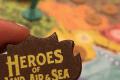 Heroes of Land, Air & Sea, le 4X funky