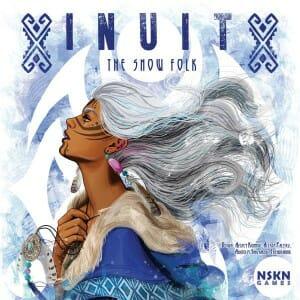 Inuit jeu de societe
