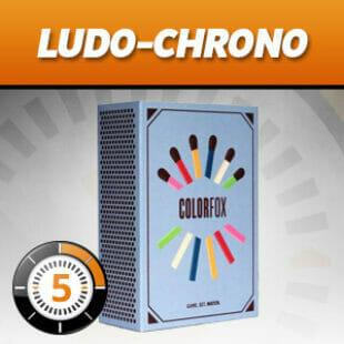 LUDOCHRONO – Colorfox