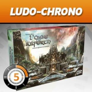 LUDOCHRONO – L'ombre de Kilforth