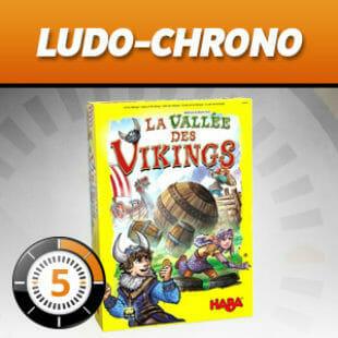 LUDOCHRONO – La Vallée des Vikings