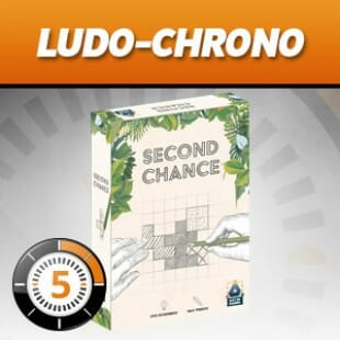 LUDOCHRONO – Second Chance