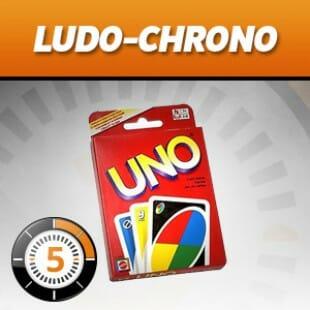LUDOCHRONO – Uno
