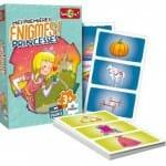 Mes Premières Enigmes - Princesses-Materiel-Jeu de société-Ludovox