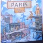 Paris New Eden-Jeu de société-Ludovox