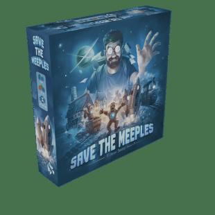 Le test de Save the meeples