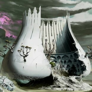 7th Citadel : Serious Poulp annonce la suite de 7th Continent