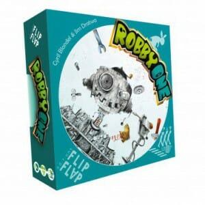 ludovox robby-one