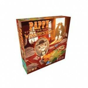 pappy-winchester jeu de societe ludovox