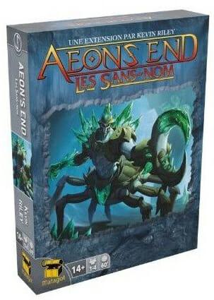 Aeon's End Les Sans Nom-Couv-Jeu de société-Ludovox
