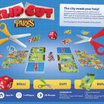 ClipCut Parks-Materiel-Jeu de société-Ludovox