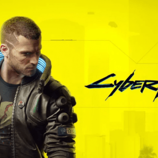 Cyberpunk : Afterlife – The Card Game