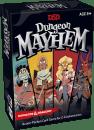 Dungeon Mayhem jeu