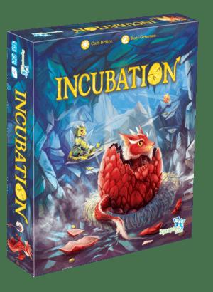 Incubation-Couverture-Jeu de société-Ludovox